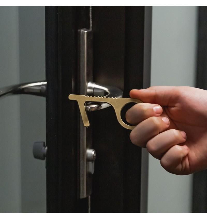 Ouvre Porte Sans Contact P8726 - Ouvre porte