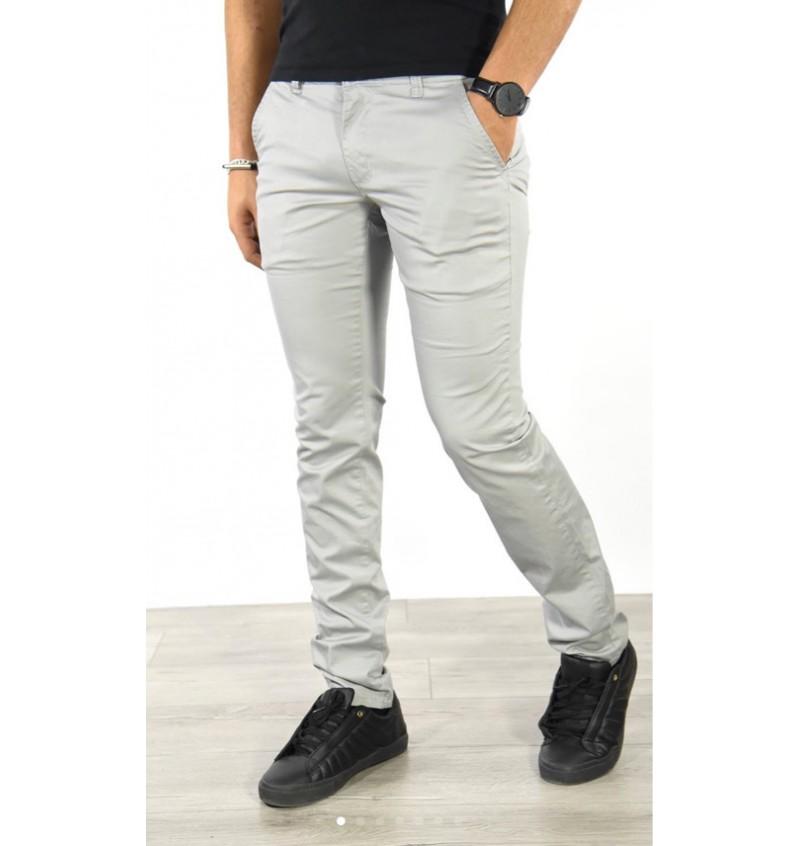 Pantalon Chino Pour Homme BMFU1 04-5710 B2BMENSFASHION