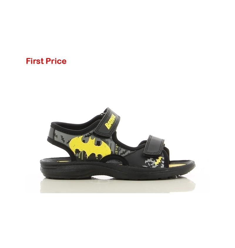 Sandale Enfant Batman BM000210 - BATMAN B2500