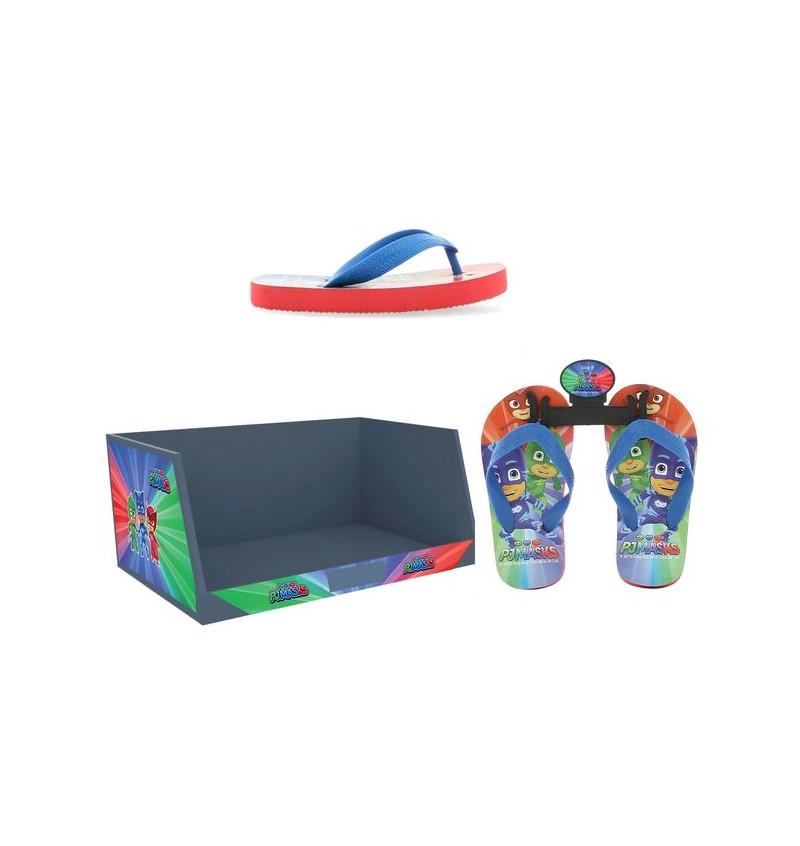 Sandales Enfant PJMASKS PJM01 PJ000230D - PJMASKS