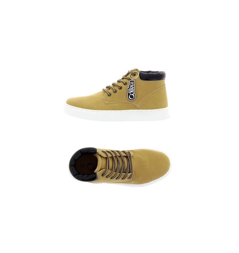 Bottine Enfant RS MAGO JR - RESERVOIR SHOES