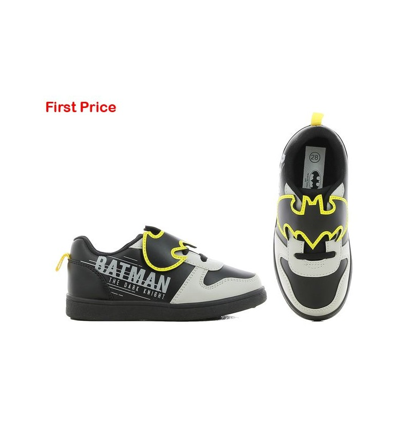 Basket Enfant Batman BM2 BM001200 - BATMAN B2500