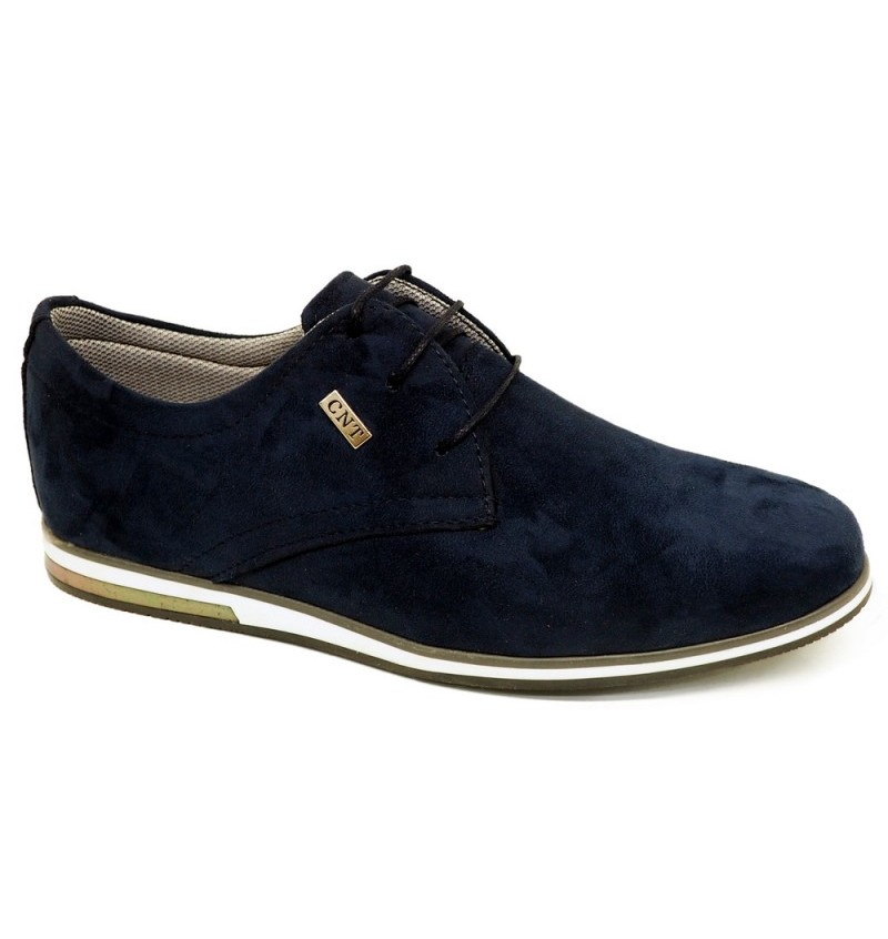Chaussures Détente Effet Daim 16/211SUET - CTN