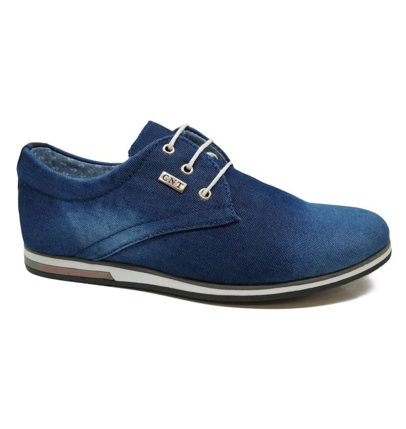 Chaussures Détente En Jean 16/211J - CTN