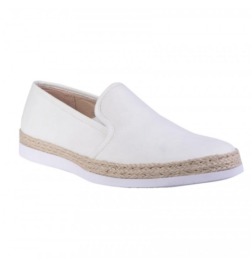 Chaussures Détente Effet Daim Slip On 16GH3125 - B2BMENSFASHION