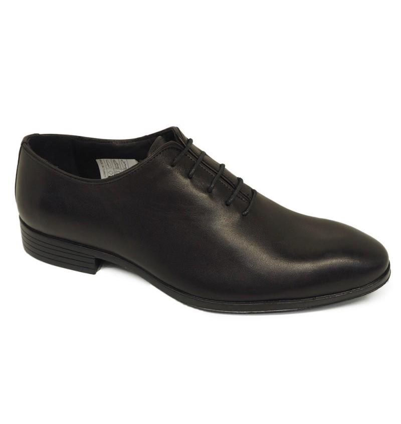 Chaussures Habillé En Cuir BMF3 16W2541 - B2BMENSFASHION