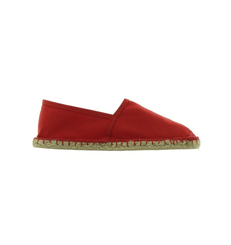 Espadrille Unie Enfant/Femme BE14 ASSP - RESERVOIR SHOES