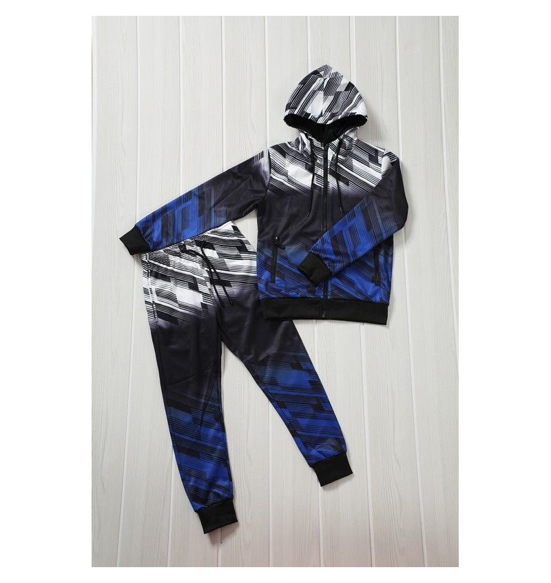 Ensemble Jogging Enfant BK4 17C62 - B2BMENSFASHION