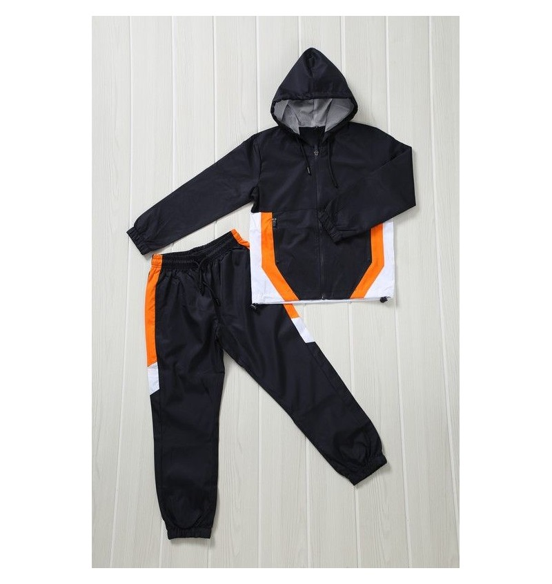 Ensemble Jogging Enfant BK2 17BL610 - B2BMENSFASHION