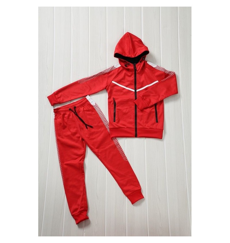 Ensemble Jogging Enfant BK7