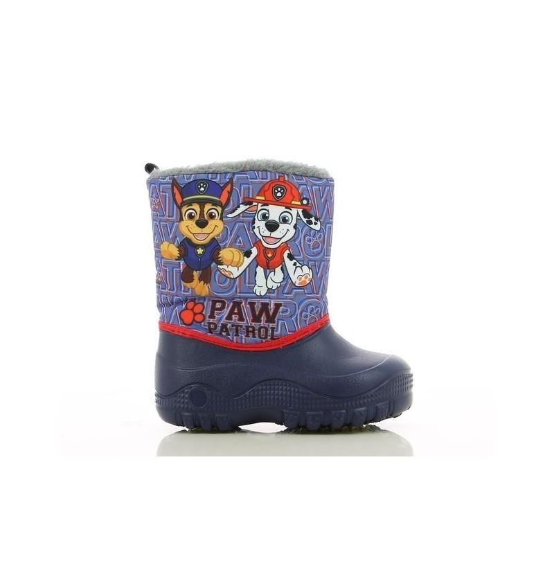 Bottes De Pluie Enfant Pat Patrouille PW04 PW005808 - PAW PATROL  J0515