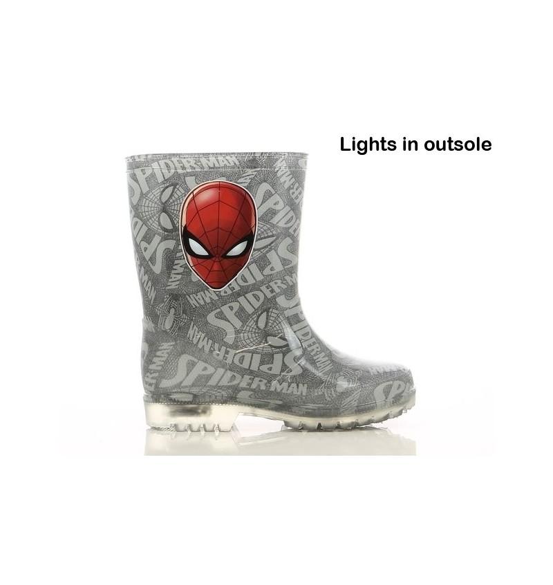 Bottes De Pluie Enfant Spiderman SP1 SP008045 - SPIDERMAN P2242