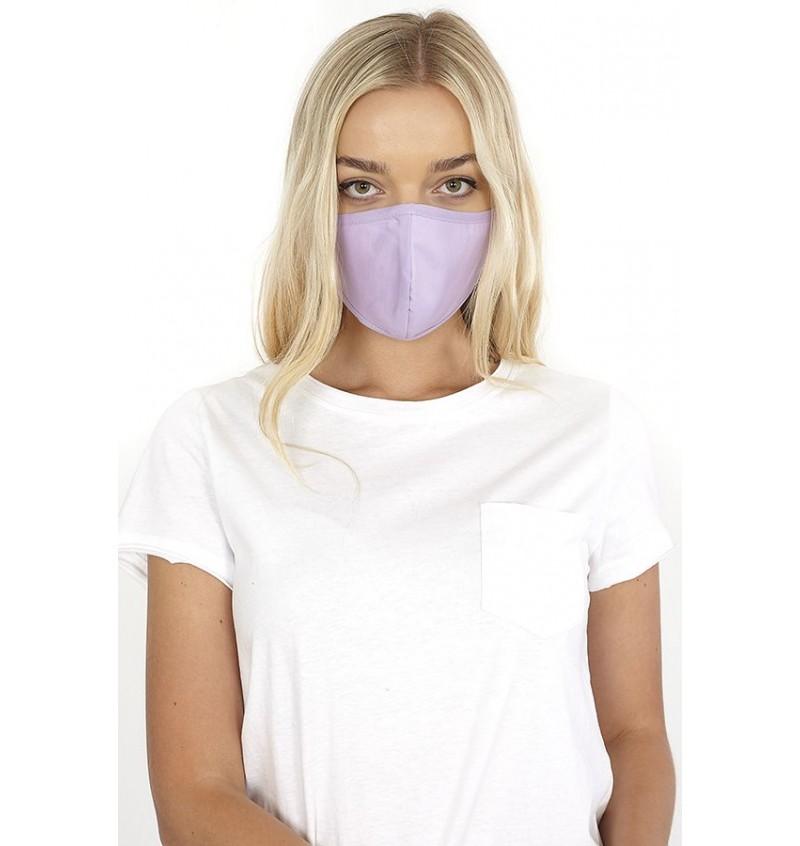 Masque Protection Homme/Femme Violet LMSK-272PURPLE - BRAVE SOUL