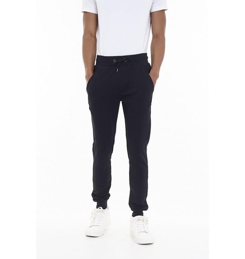 Pantalon Jogging Noir Skinny MJB-69MARTELL1 - BRAVE SOUL