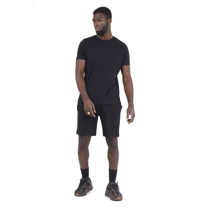 Ensemble Homme Jogging Short + Tee-Shirt MSET-69ZUCCHINI - BRAVE SOUL