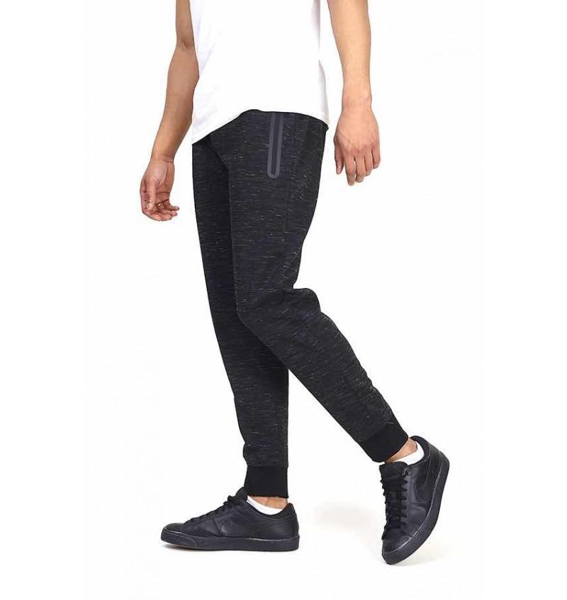 Pantalon Jogging Skinny Pour Homme Dyed Fleece MJB-581ARYA - BRAVE SOUL