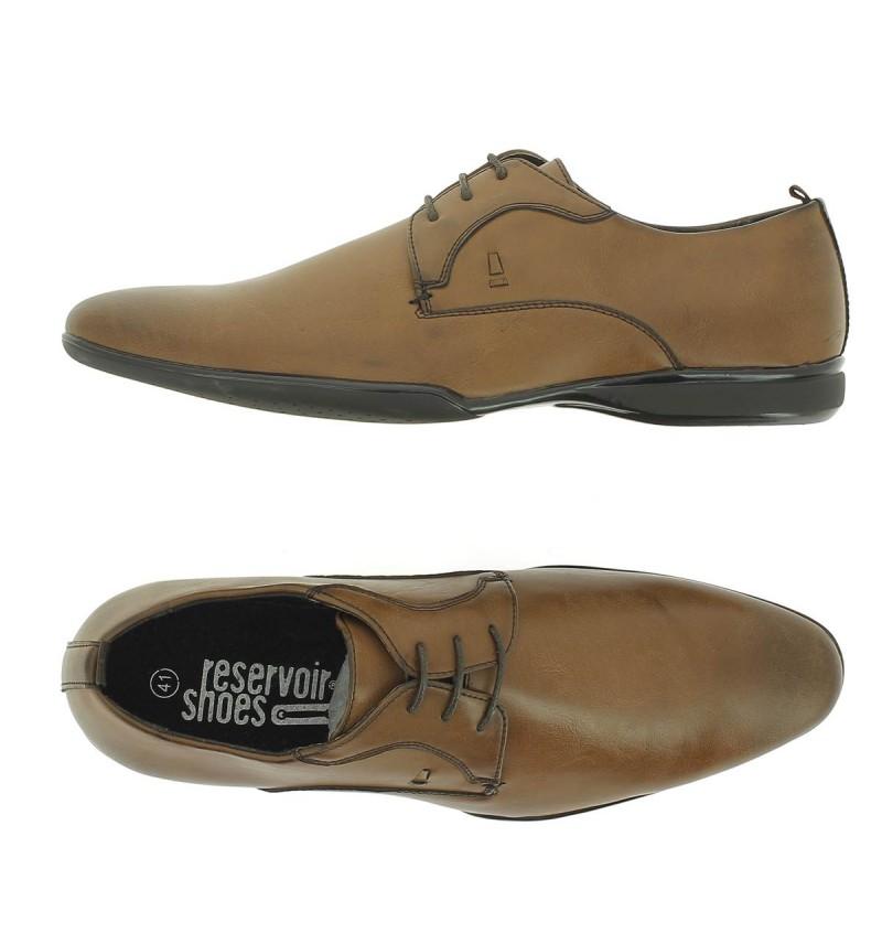 Chaussures Urban Marron M4222G JAISON - RESERVOIR SHOES