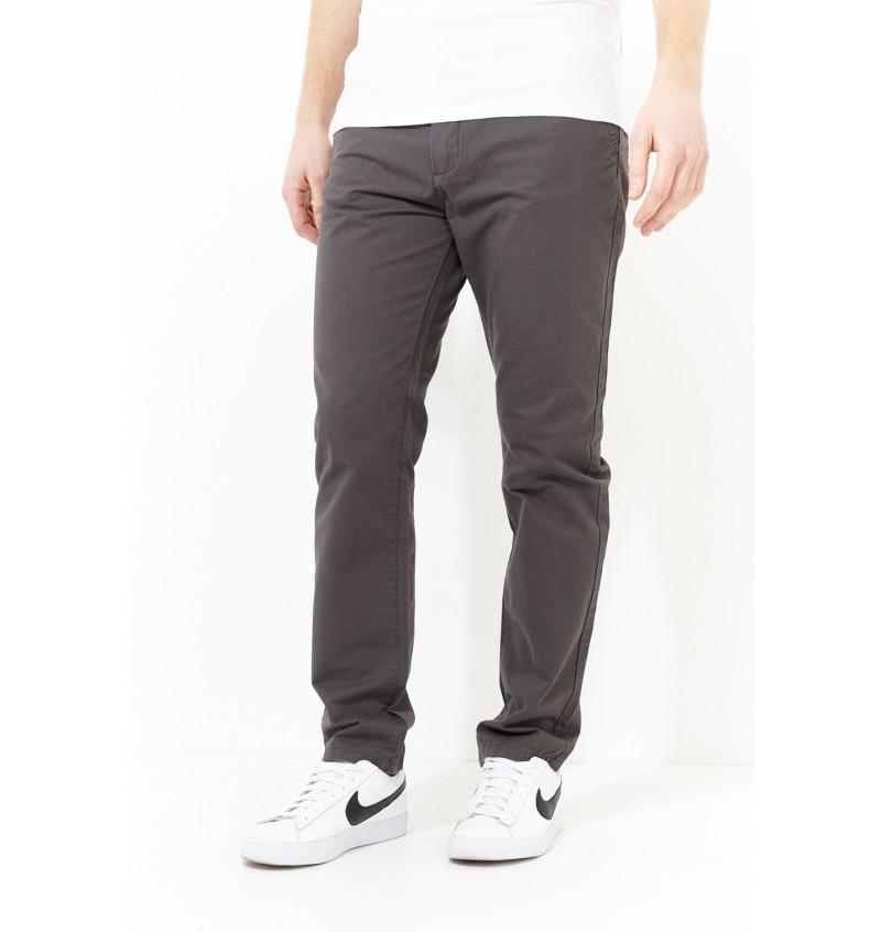 Pantalon Chino Anthracite MTR-ARMSTRONGPKC - BRAVE SOUL