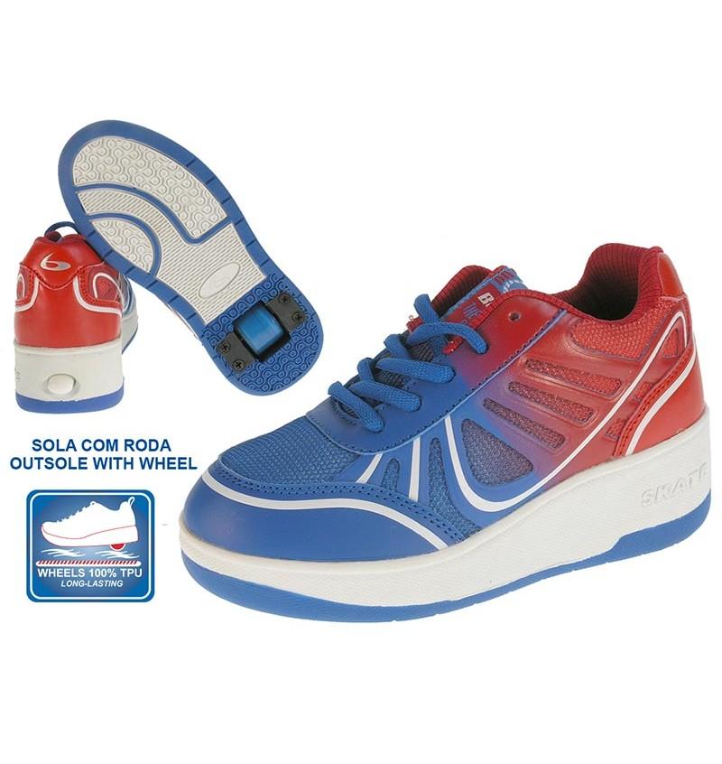 Basket Roller Pour Enfant 13B2150402/03 - BEPPI