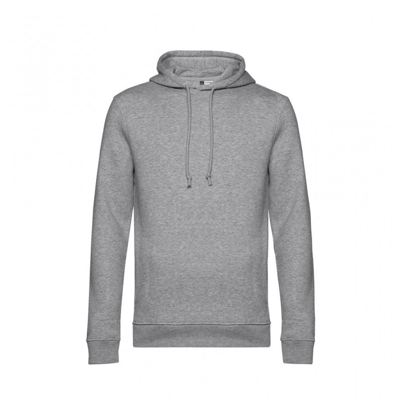 Sweat Capuche Coton Bio CHRISTOPHE8/1- HECLOSED