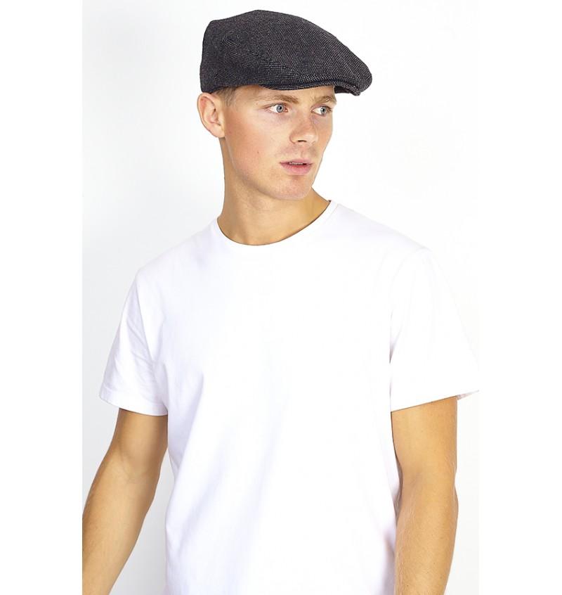 Casquette Anglaise Pour Homme HAT-SHELBY - BRAVE SOUL