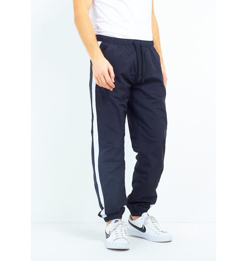 Pantalon Survêtement Homme BS1 MTR-EDDIE - BRAVE SOUL