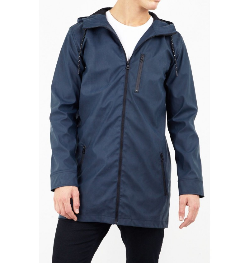 Coupe Vent Impermeable BS1MJK-CHEETHAM - BRAVE SOUL